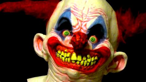 Killer Clown Wallpapers 36 Wallpapers Adorable Wallpapers
