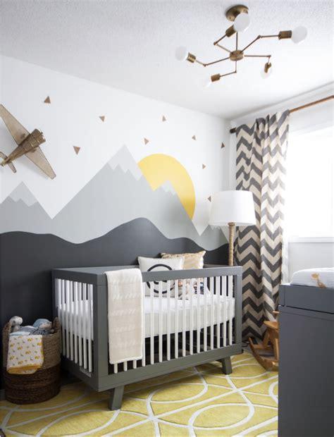 chambre bebe beige 30 inspirerende barnerom interiør inspirasjon
