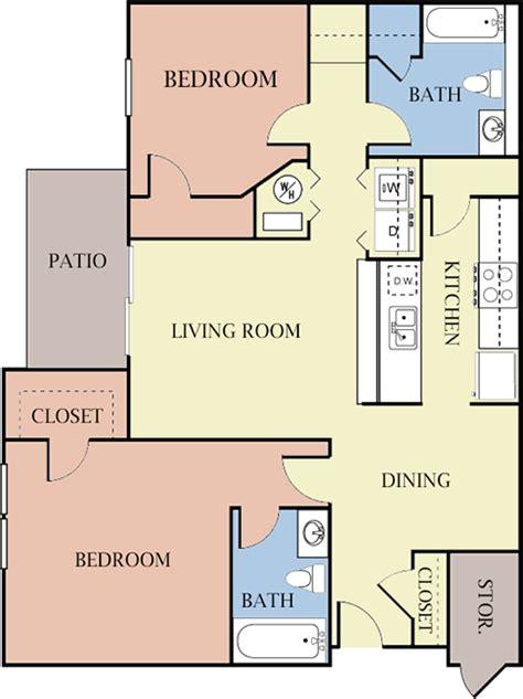 2 bedroom 2 bath apartments in richmond va richmond 2 bedroom rental at burnt oak dr 890 apartable