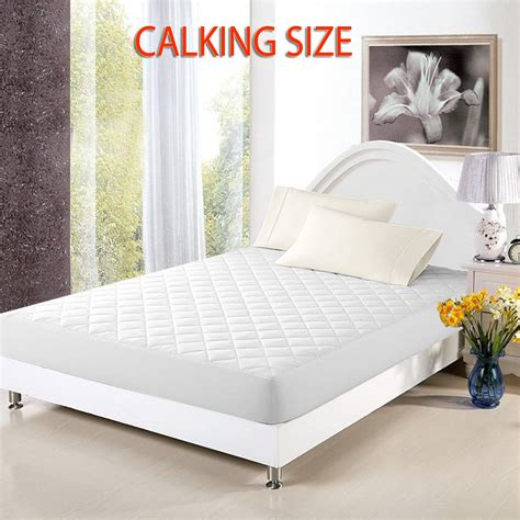 does walmart sell mattresses mattress cover bed topper bug dust mite waterproof pad
