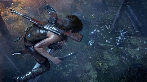 rise   tomb raider  beginners tips  absolutely