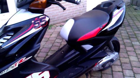 Yamaha Aerox 155vva Hd Photo by Yamaha Aerox Sp55 Edition 2011