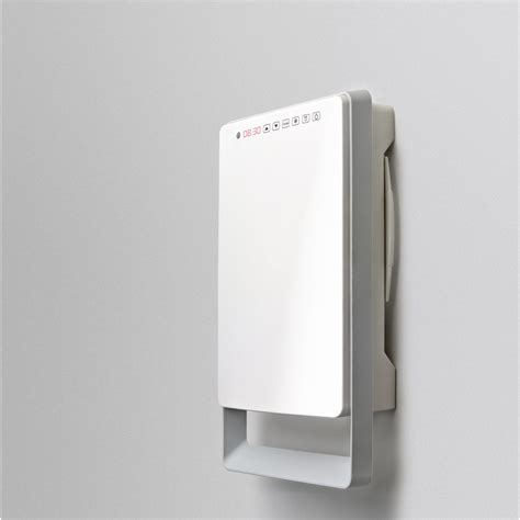 radiateur soufflant salle de bain fixe 233 lectrique