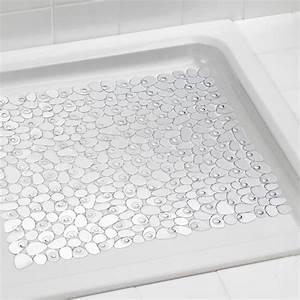 tapis de douche transparent paradise tapis douche With tapis de douche enfant