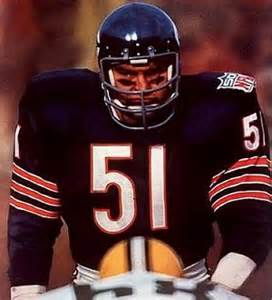 Image result for Dick butkus pictures