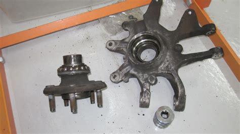 xjr rear wheel bearings page  jaguar forums