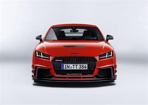 Audi Sport Performance Parts  Make Your Audi R8 Or Tt