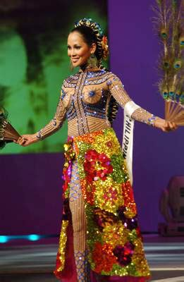 national costumes  philippines picture
