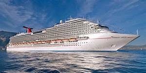 Carnival Dream Cruise - Ship Review