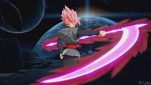 Goku Black Rose Dragon Ball FighterZ 00015