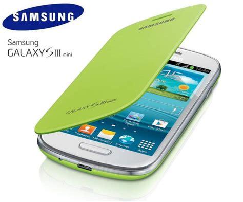 Samsung Galaxy S3 Mini Genuine Flip Case