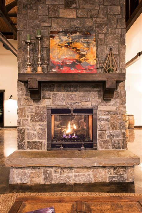 Gas Fireplaces  Design Gallery  Fireplace Xtrordinair. Chimney King. Grass Alternatives. Ikea Hopen. Turquoise Pendant Light. Franklin Iron Works Lighting Company. Huge Couch. Aniline Leather Sofa. Olive Green Paint