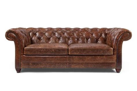 canapes dictionary canapé chesterfield en cuir kensington
