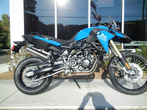 Bmw Dual Sport Motorcycles by 2013 Bmw F800gs Dual Sport Motorcycle From Brookfield Ct
