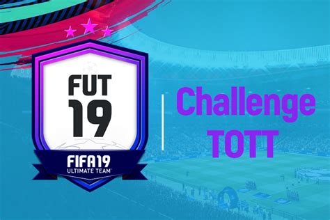 fifa  solution dce tott challenge  breakflip