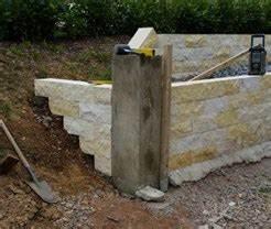 Betonplatten Selber Gießen : betonpfosten selber gie en mischungsverh ltnis zement ~ Lizthompson.info Haus und Dekorationen