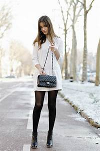 robes etonnantes blog robe blanche hiver 2013 With robe blanche hiver