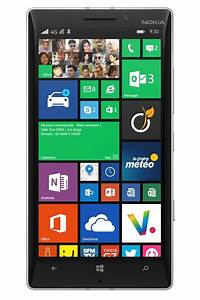 Smartphone Nokia Lumia 930 32 Go Orange