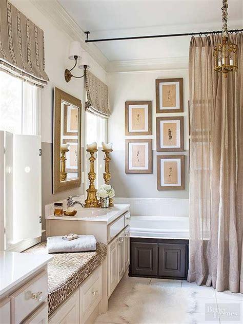 Neutral Colored Bathrooms by Neutral Color Bathroom Design Ideas Interior Designs