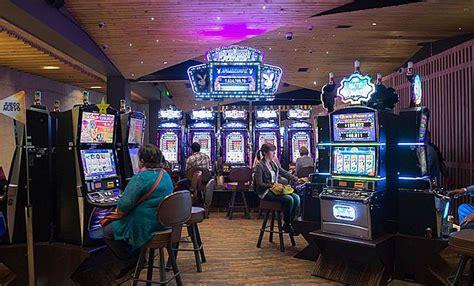 casino trilenium san borja