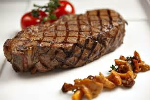 Sirloin Steak Cut of Meat