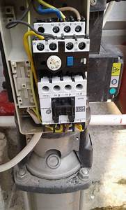 Single Phase Contactor Wiring Diagram A1 A2