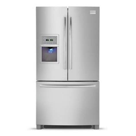 counter depth refrigerator height 67 fphf2399mf fridge dimensions