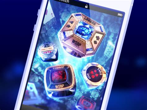 wsop  chips promotion  images android game