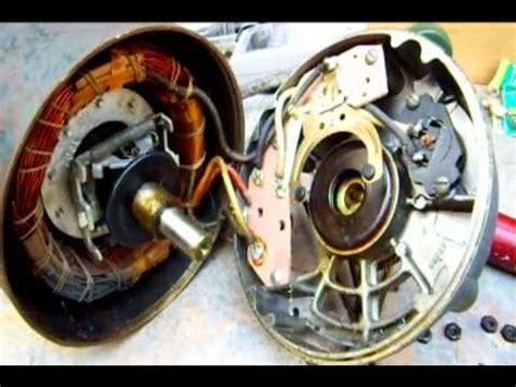 reversing an induction motor century electric 1 4