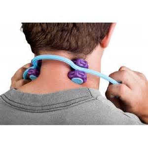Loosen Tight Neck Muscles