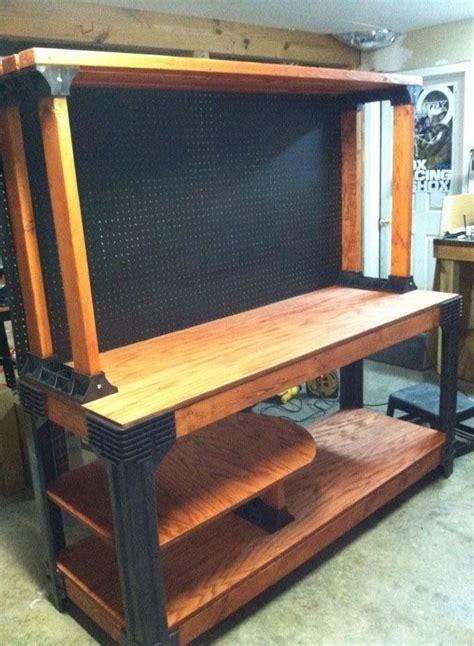 hopkins  xbasics workbench  shelving storage