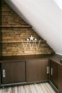 Luxusní dřevěné obklady