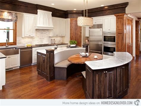 eat in kitchen ideas for small kitchens 15 traditional style eat in kitchen designs decoration