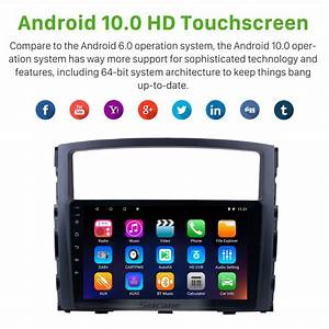 9 Inch Hd 1024 600 Touch Screen 2006 2007 2008
