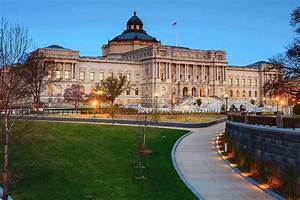 19 Best Public Libraries In America