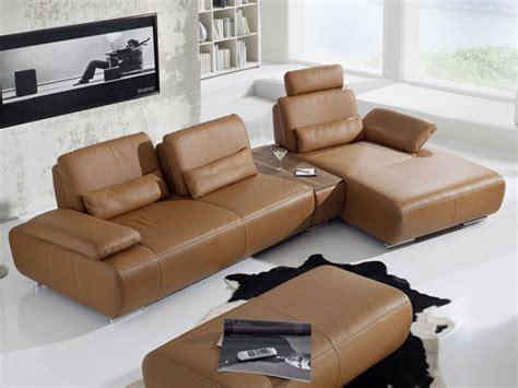 Leder Sofa Garnitur K+w Miami Kw Möbel Eck Couch
