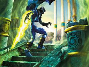 Soul Reaver Wallpaper and Background | 1600x1200 | ID:100625