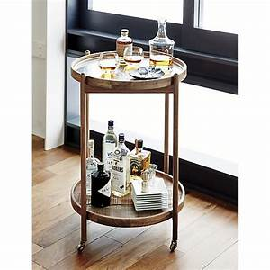 Bar Carts Are Cool Again And We39re Happy About It