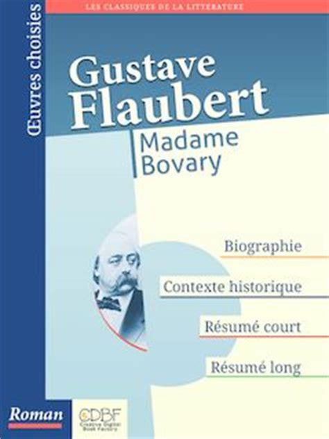 r 233 sum 233 de madame bovary pour analyser ce livre
