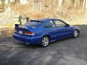 1999 Honda Civic : 1999 honda civic coupe pictures cargurus ~ Medecine-chirurgie-esthetiques.com Avis de Voitures