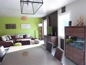 Salon Moderne Deco Galerie Avec Deco Salon Moderne Images
