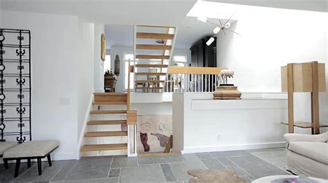 split level home interior split level homes living in harmony with your lot
