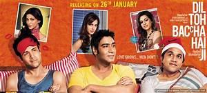 Dil Toh Baccha Hai Ji Movie Review | Nettv4u.com