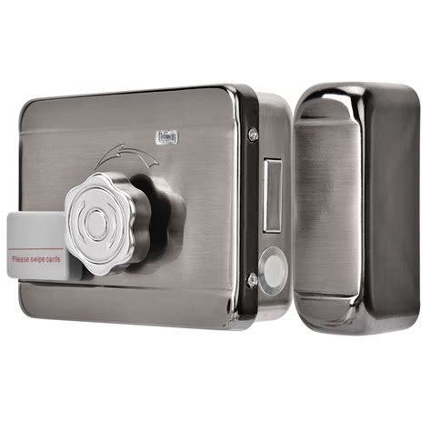 tebru remote control door lock intelligent door lock