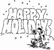 hd wallpapers happy holidays coloring pages for kids