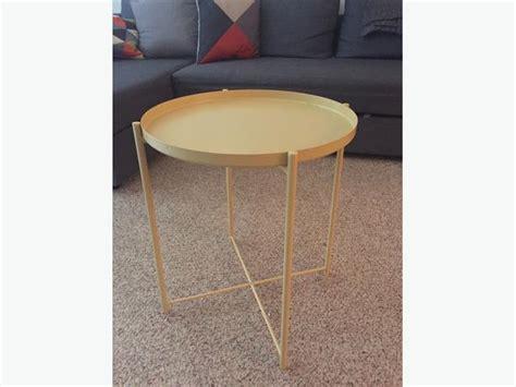 Ikea Gladom Tray Table Victoria City, Victoria