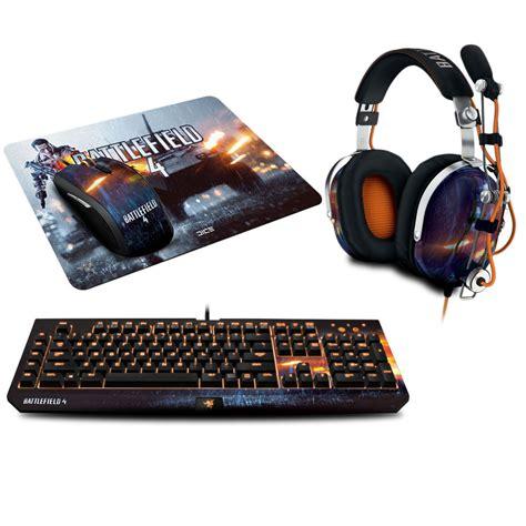 razer battlefield 4 gaming pack pack clavier souris razer sur ldlc