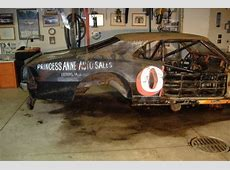 HolmanMoody 1971 Mercury Cyclone – $175,000 Mint2Me
