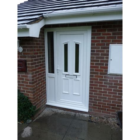 Pvc Door by Upvc Doors Shropshire Shropshire Cladding