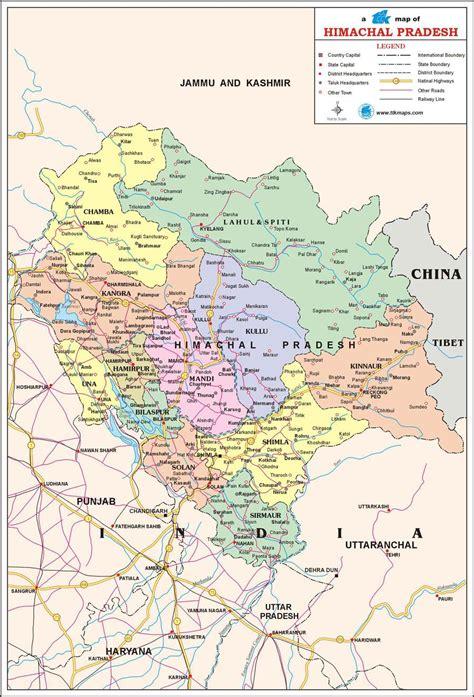 marco carnovale map  himachal pradesh